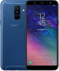 Ремонт телефона Samsung Galaxy A6 Plus в Саратове