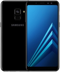 Ремонт телефона Samsung Galaxy A8 Plus (2018) в Саратове