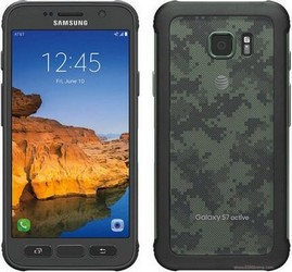 Ремонт телефона Samsung Galaxy S7 Active в Саратове